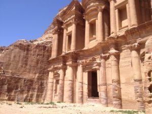 Gruppenreisen Jordanien