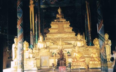Gruppenreisen Kambodscha
