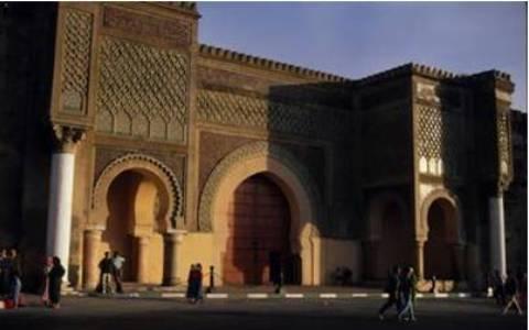 Gruppenreisen nach Marokko
