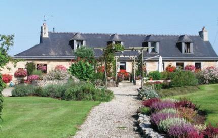 Ferienhäuser in Frankreich