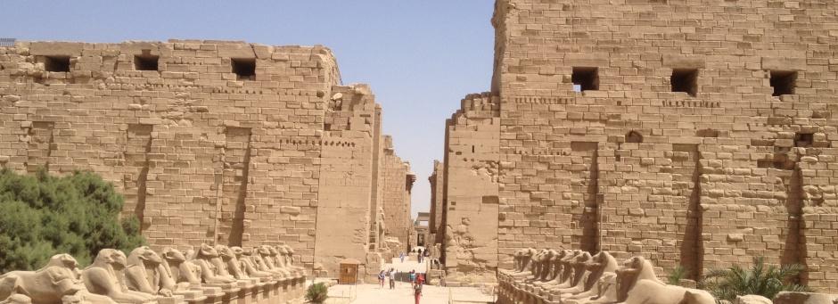 Karnack-Tempel