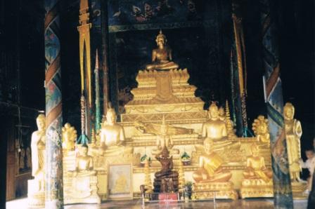 Kambodscha-Urlaub
