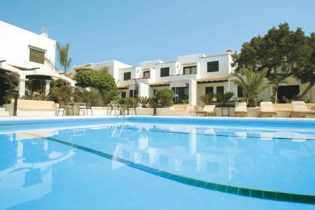 Formentera Playa Mitjorn - Paraiso de los Pinos