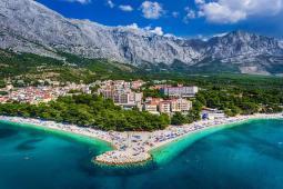 Dalmatien | Baska Voda – Horizont ****