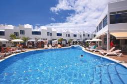 Teneriffa Costa Adeje - Bahía Fañabé Suites